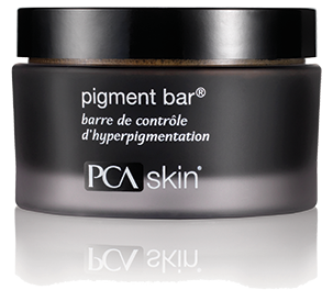 Pigmentation Pigment Bar