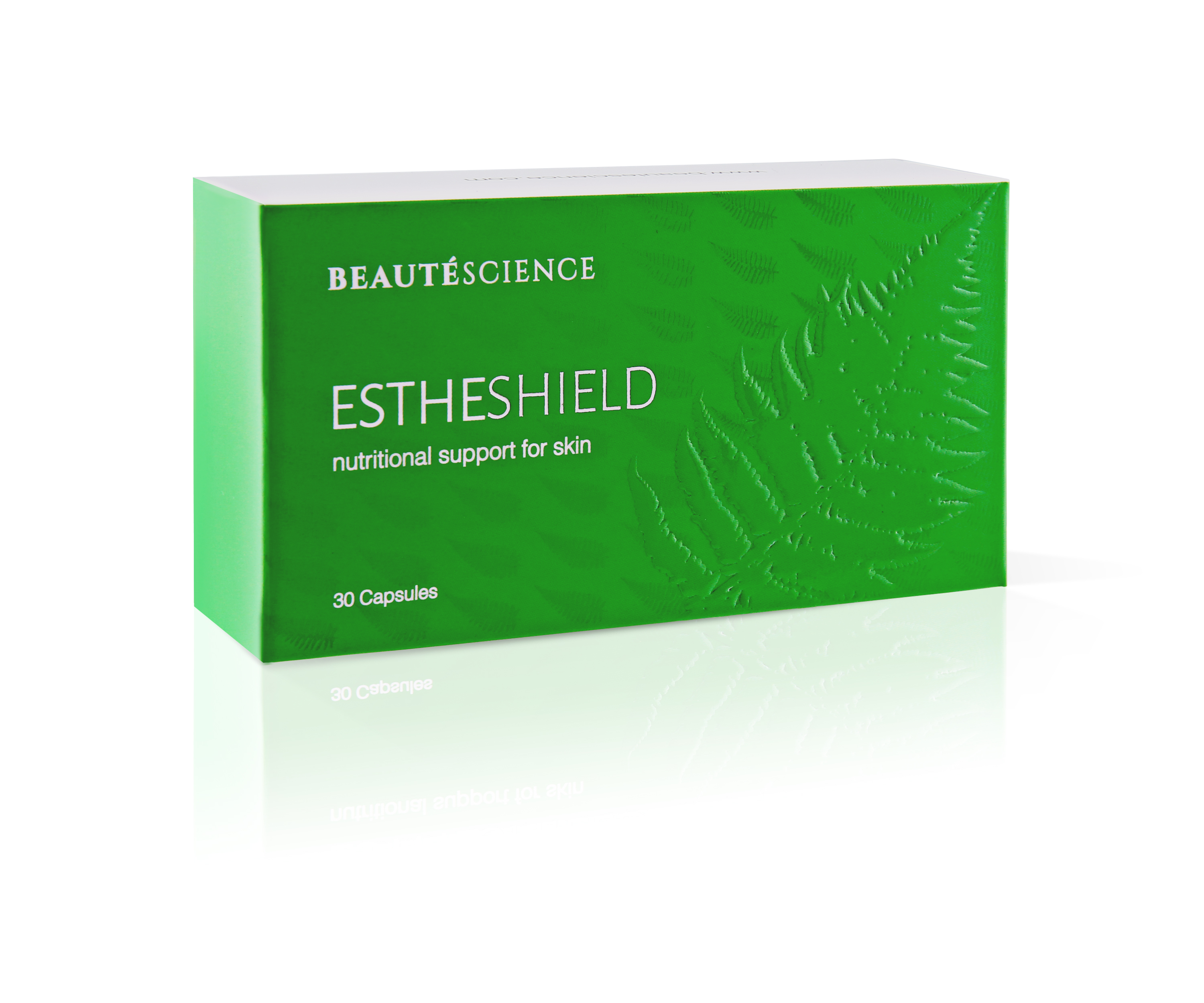Estheshield Box
