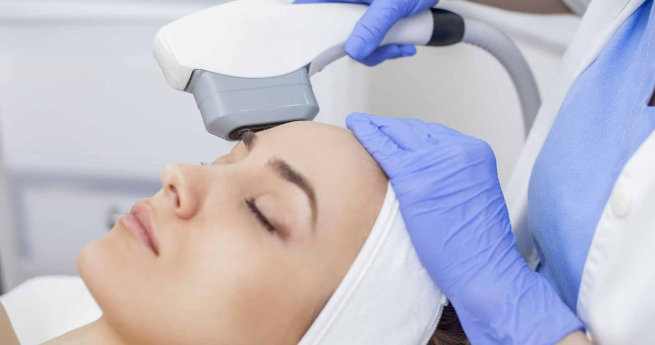 IPL - Aesthetic Clinic Singapore