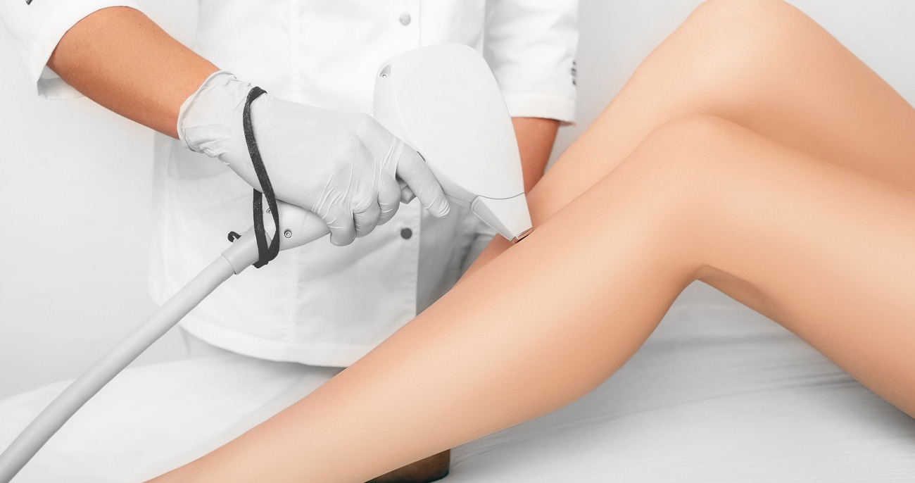 Laser Hair Removal - Aesthetic Clinic Singapore