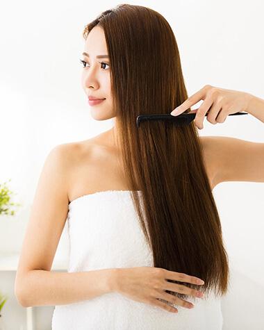 Hair Treatment - Aesthetic Clinic Singapore