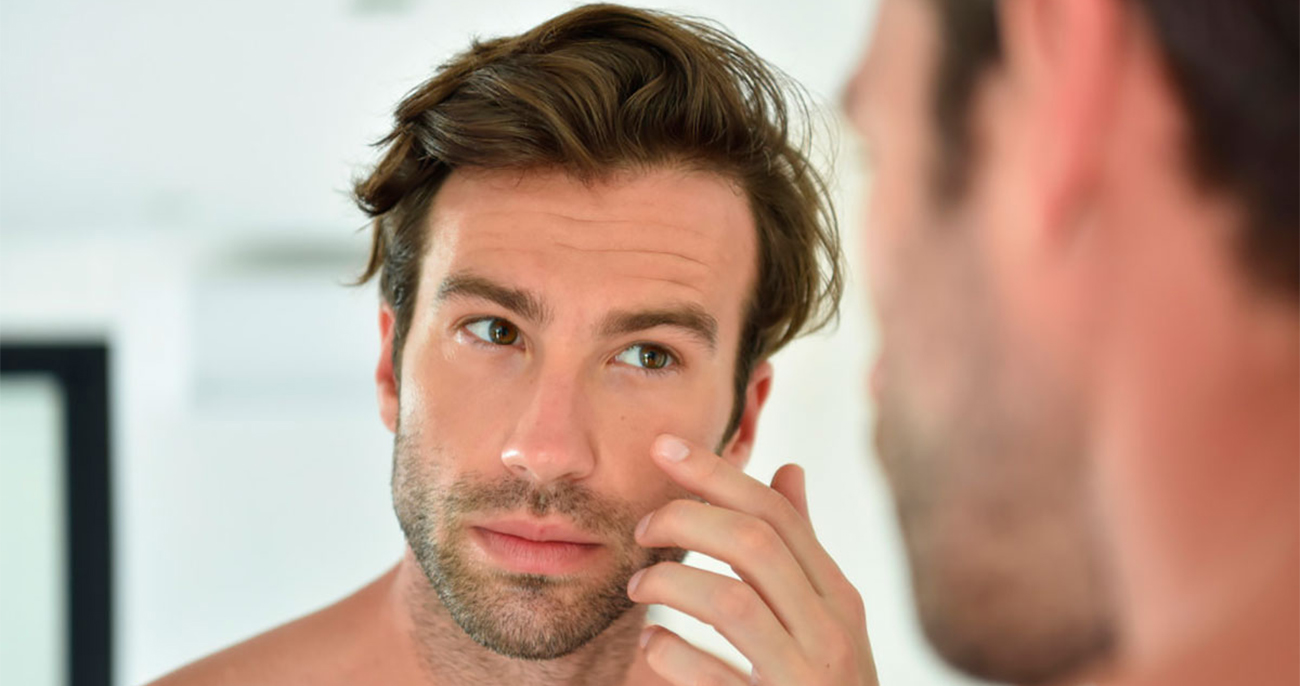 Male Aesthetic - The Lifestyle Clinic